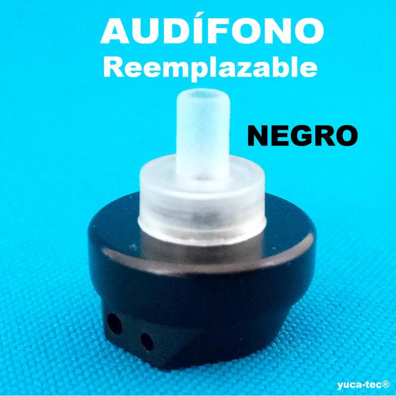 Audífono Reemplazable para Ear Max® y Más